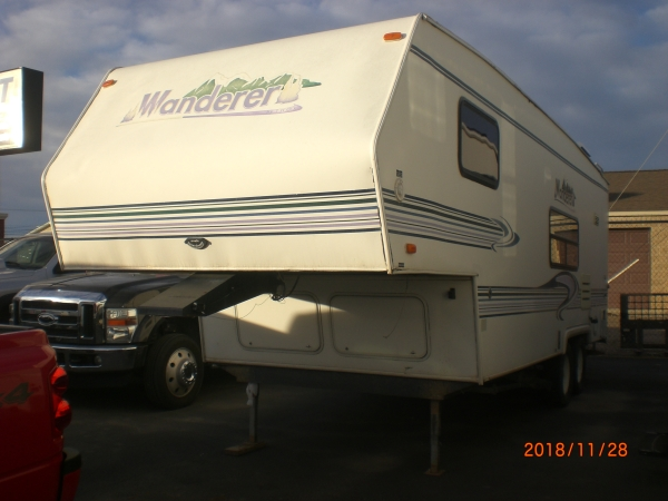 Used Cars Trailers - 5th Wheels - RVs Montana