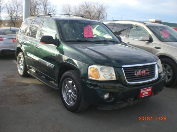 Used SUVs Montana