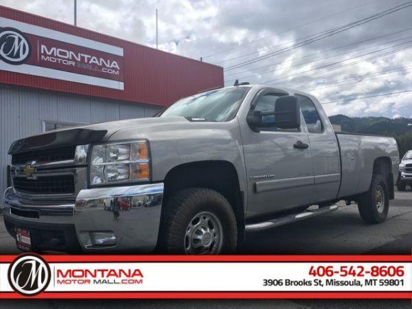 Used Trucks Montana