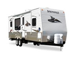 Trailers - 5th Wheels - RVs