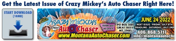 Montana Auto Chaser Magazine Download